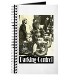 Parking Control Journal