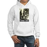 Parking Control Hooded Sweatshirt