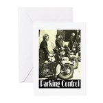 Parking Control Greeting Cards (Pk of 10)