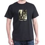 Parking Control Dark T-Shirt