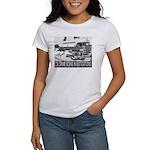 C.S.I. Illinois Women's T-Shirt