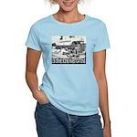 C.S.I. Illinois Women's Light T-Shirt