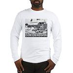 C.S.I. Illinois Long Sleeve T-Shirt
