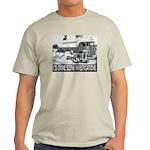 C.S.I. Illinois Light T-Shirt