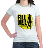 Fill Jill Tee-Shirt