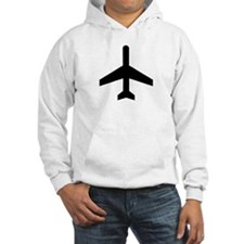 Air Transportation Hoodie