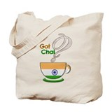 Got Chai? Indian - Tote Bag