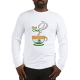 Got Chai? Indian - Long Sleeve T-Shirt