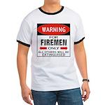 Firemen Ringer T