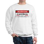 Firemen Sweatshirt