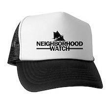 Cute Neighborhoods Trucker Hat