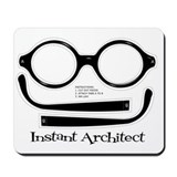 Instant Architect Mousepad