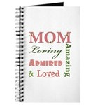 Mom Mother's Day Journal