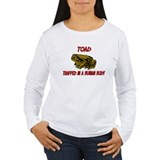 Toad trapped in a human body T-Shirt