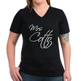 Mrs. Cotto V1  Shirt