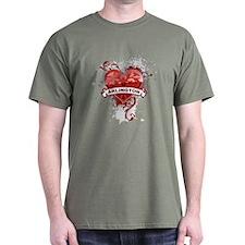 Heart Arlington T-Shirt