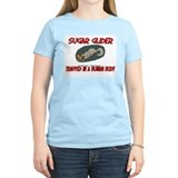 Sugar Glider trapped in a human body T-Shirt