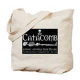 Catacomb 2-sided Tote Bag