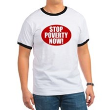 Stop Poverty Now! T