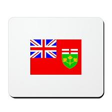 Canada - Ontario Mousepad