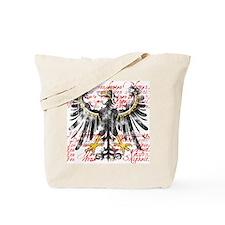 Austrian Eagle Tote Bag