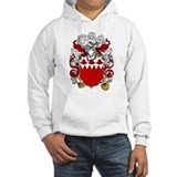Barrett Family Crest Jumper Hoody