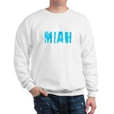 Miah Faded (Blue) Sweater