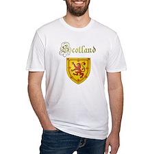 Dynamic Scotland. Shirt