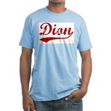 Dion (red vintage) Shirt