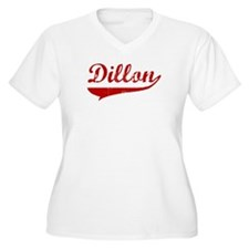 Dillon (red vintage) T-Shirt
