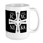 Greek Cross Mug