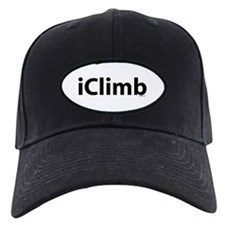 iClimb Baseball Hat