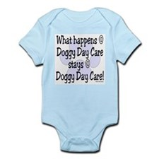 What happens @ DDC Infant Bodysuit
