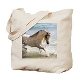 Cute Stallion Tote Bag