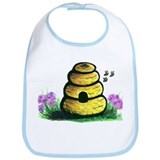 The Sweet Life Bib