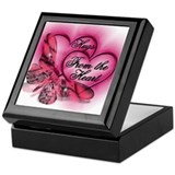 Butterfly Hugs Keepsake Box
