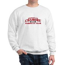 Funny Guam Sweatshirt
