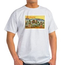MISSOURI MO T-Shirt