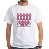 Pink Frogs 3 Shirt