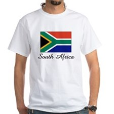 South Africa Flag Shirt