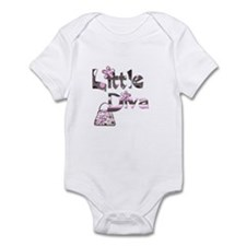Little Diva Infant Bodysuit