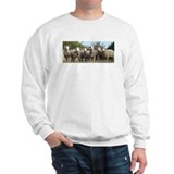 Unique Sheep Sweatshirt