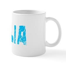 Noelia Faded (Blue) Mug