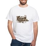 1881 White T-Shirt