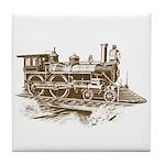 1881 Tile Coaster