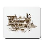 1881 Mousepad