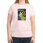 Livorno Women's Light T-Shirt