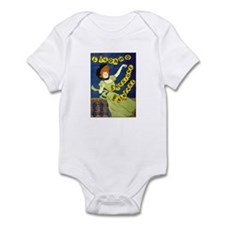 Livorno Infant Bodysuit
