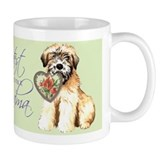 Wheaten Grandma Small Mug