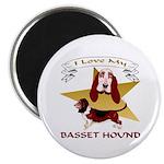 Basset Hound 2.25